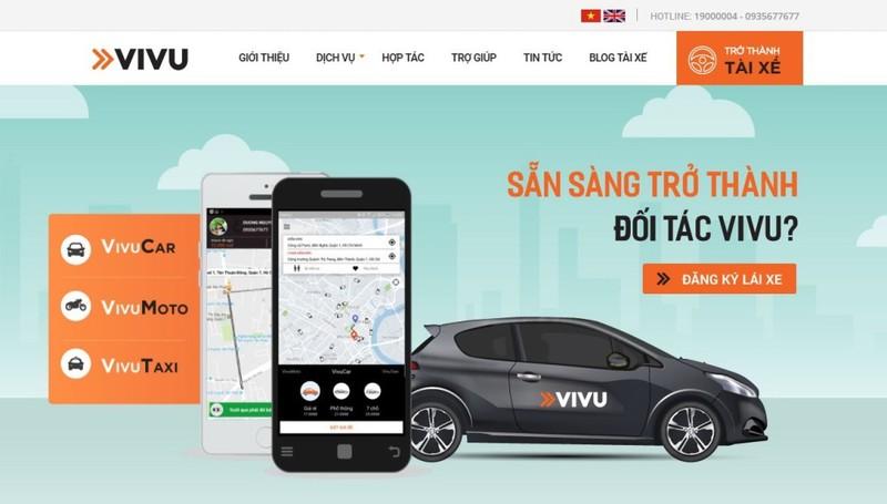 Phương Trang chi 100 triệu USD mua ứng dụng gọi xe Vivu - ảnh 1