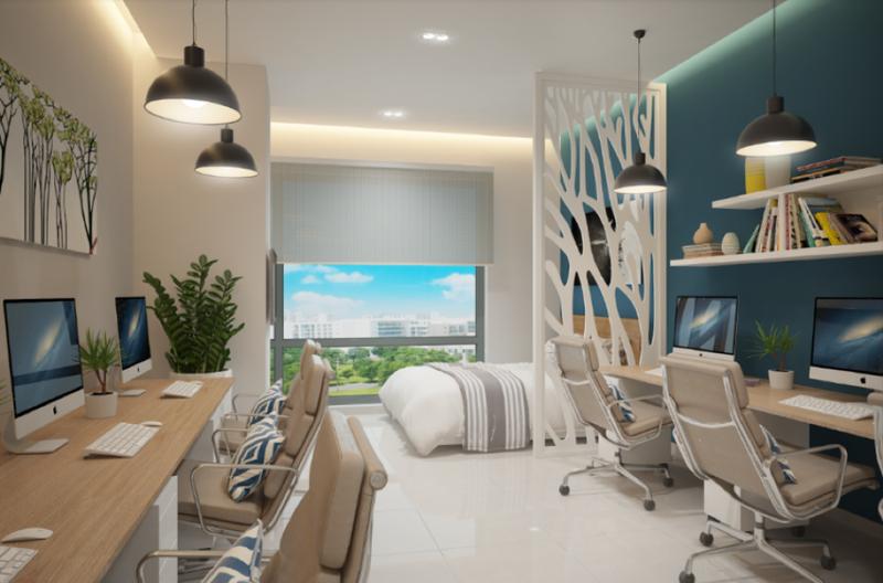 7 Lợi thế đầu tư tại dự án Officetel Golden King - ảnh 2