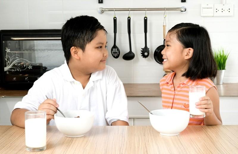 4 lưu ý giúp phát huy lợi ích của sữa tươi? - ảnh 1
