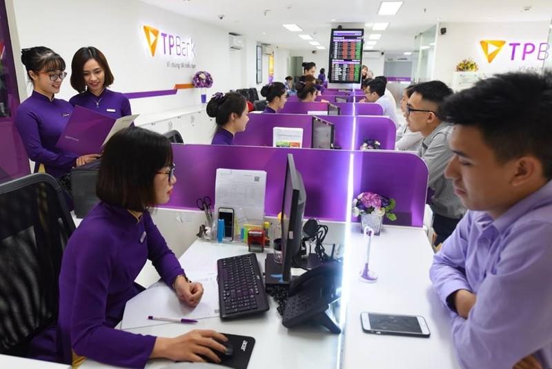 TPBank miễn nhiều loại phí giao dịch ngân hàng điện tử - ảnh 1