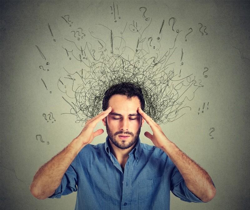 Đàn ông hói đầu: Giải pháp nào để tóc mọc trở lại? - ảnh 1