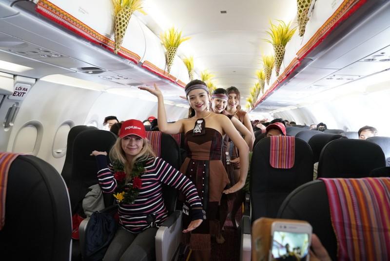 VietJet: Khai trương đường bay đến Nhật Bản - ảnh 3