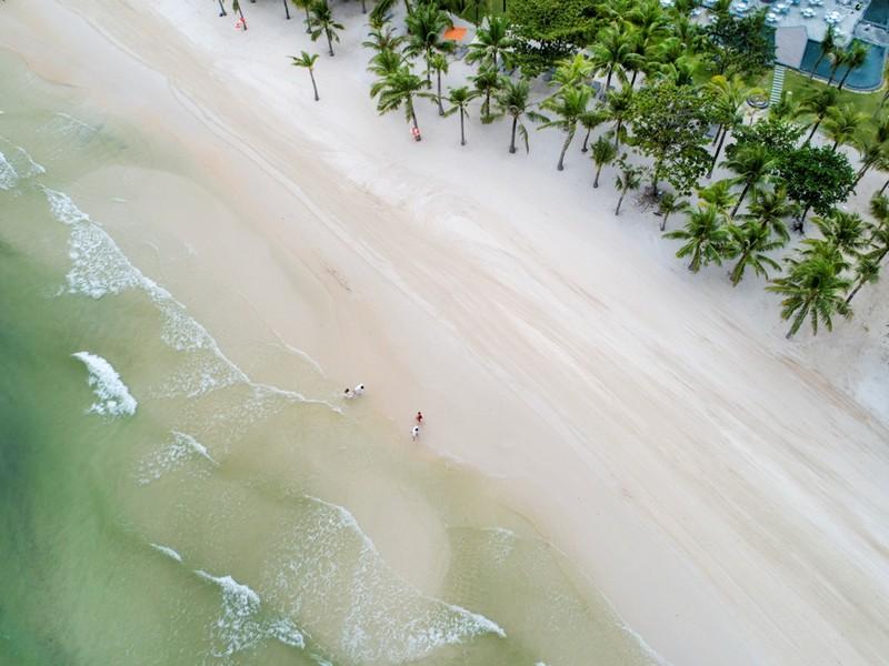 Kỳ nghỉ 5 sao ở Nam Phú Quốc chỉ 1,8 triệu đồng/đêm - ảnh 4
