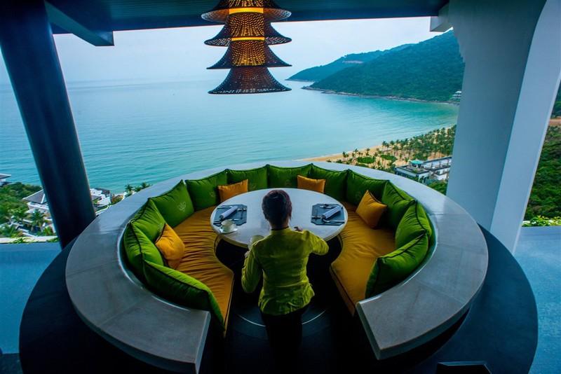 Kiệt tác nghỉ dưỡng của ông hoàng resort Bill Bensley tại VN - ảnh 1