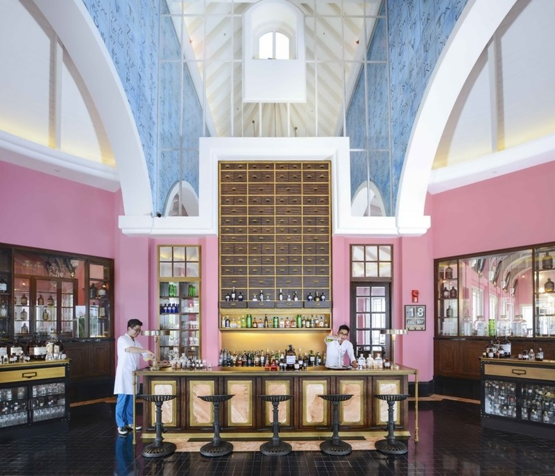Kiệt tác nghỉ dưỡng của ông hoàng resort Bill Bensley tại VN - ảnh 4
