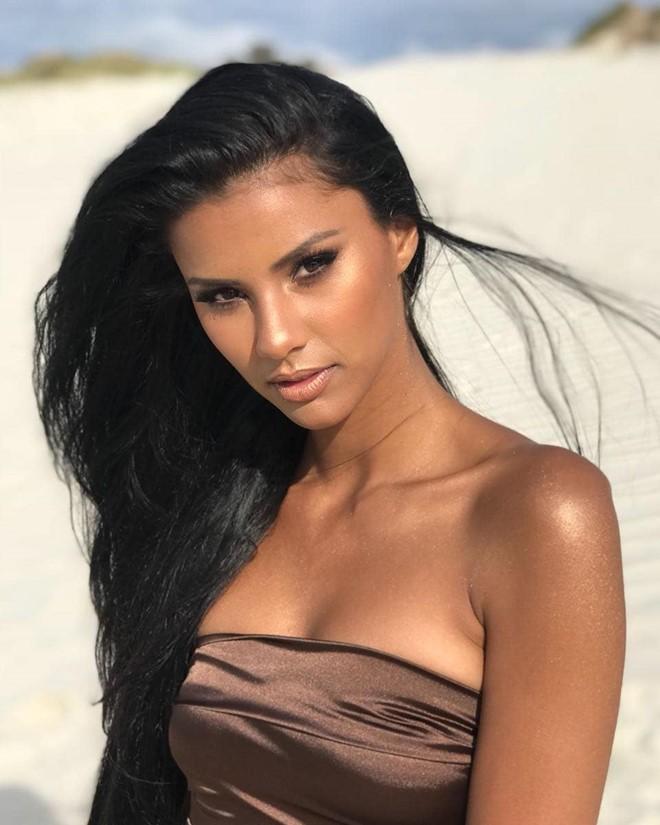 H'Hen Niê vào top 20 Hoa hậu của các hoa hậu thế giới - ảnh 1