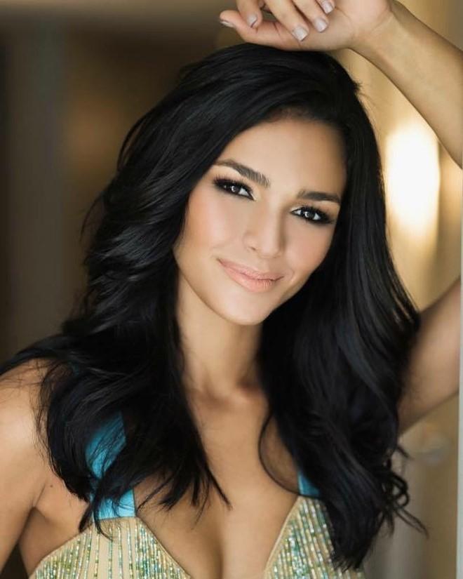 H'Hen Niê vào top 20 Hoa hậu của các hoa hậu thế giới - ảnh 13