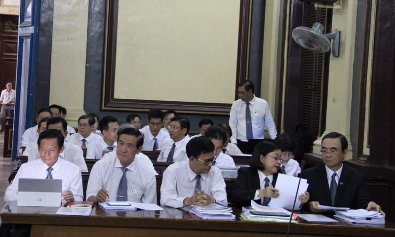 Ngân hàng CB đòi nhóm Phương Trang trả hơn 27.000 tỉ - ảnh 1