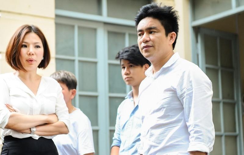 Khởi tố, bắt tạm giam vợ cũ bác sĩ Chiêm Quốc Thái - ảnh 1