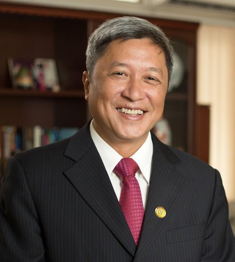 Giám đốc BV Chợ Rẫy giữ chức thứ trưởng Bộ Y tế - ảnh 1