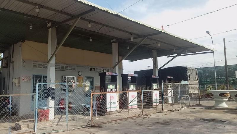 Trạm cấp phát xăng dầu muốn kinh doanh phải tuân thủ pháp luật - ảnh 2