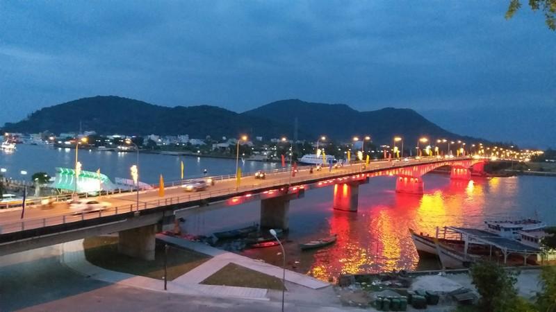 Thành phố Hà Tiên khai thác tối đa lợi thế địa lý, cảnh quan - ảnh 3