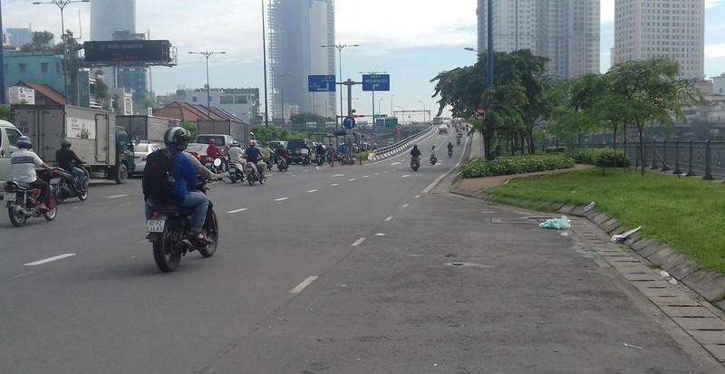 Kết nối các đoạn đường song hành Võ Văn Kiệt - ảnh 2