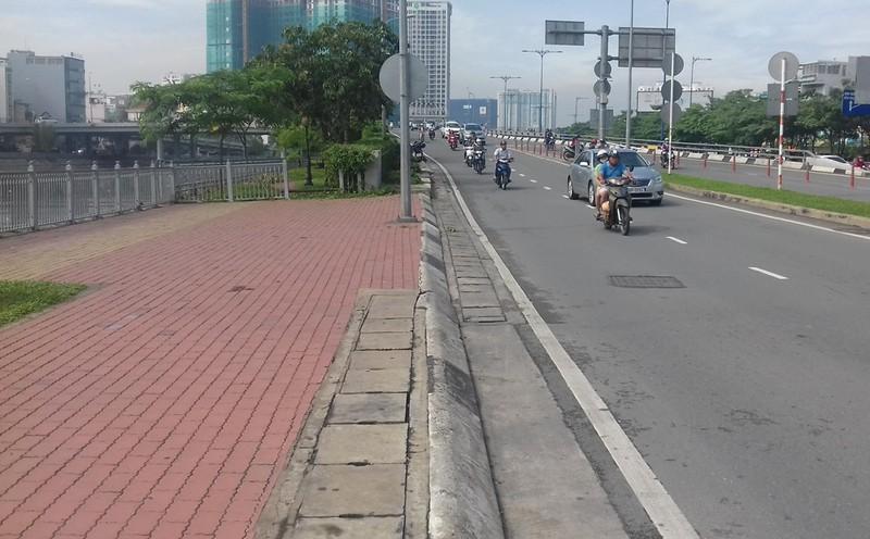 Kết nối các đoạn đường song hành Võ Văn Kiệt - ảnh 3