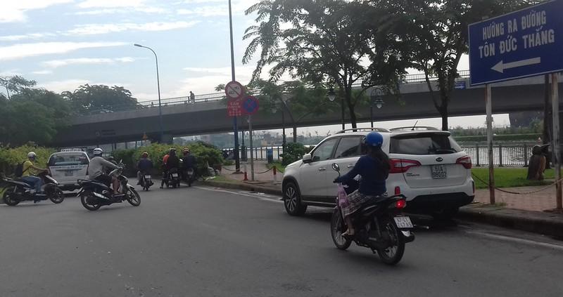 Kết nối các đoạn đường song hành Võ Văn Kiệt - ảnh 5