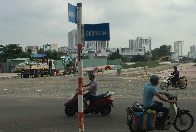 Hai phương án làm cầu Nguyễn Khoái vượt kênh Tẻ - ảnh 5