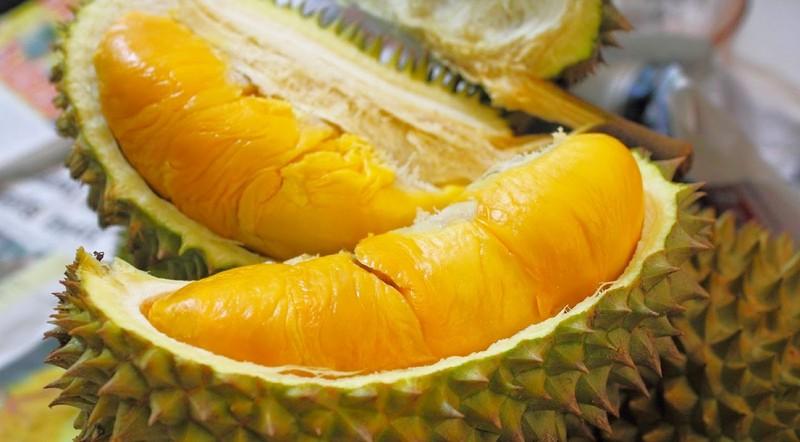 Bạn đã biết phân biệt trái cây chứa hóa chất? - ảnh 2