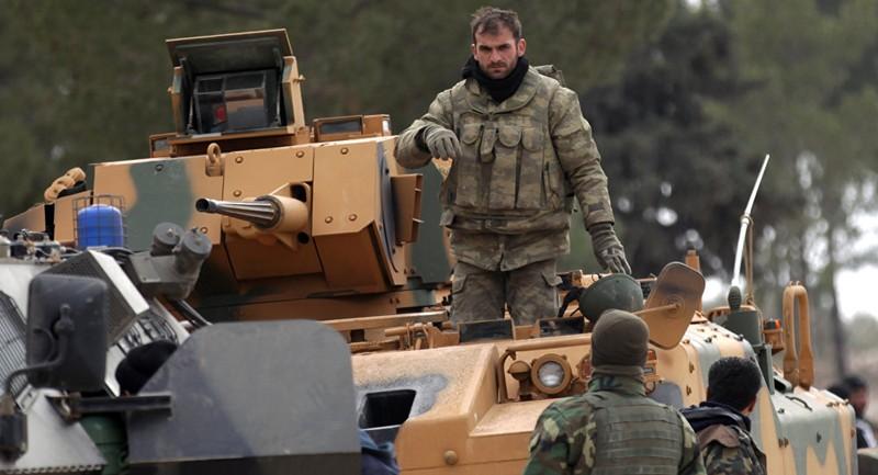 Thổ Nhĩ Kỳ điều quân tiếp viện tới Idlib - ảnh 2