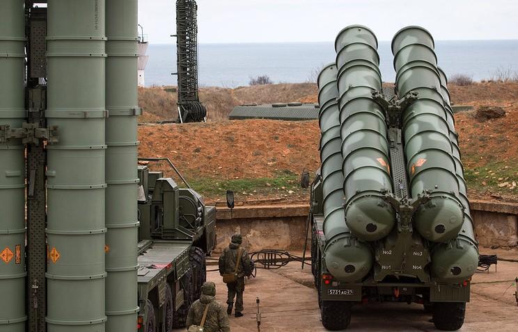 Nhu cầu vũ khí Nga tăng vọt sau màn thể hiện ở Syria - ảnh 1