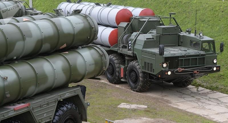 Thổ Nhĩ Kỳ tuyên bố không hủy hợp đồng mua S-400 của Nga - ảnh 1