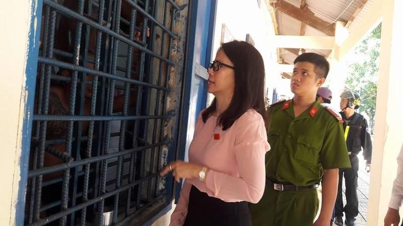 Bà Rịa-Vũng Tàu: Đã có 195 học viên trốn trại - ảnh 4