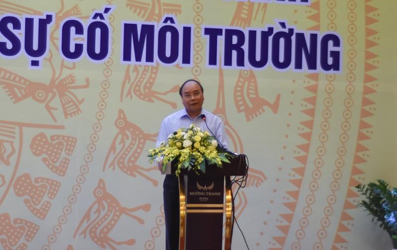 'Sau sự cố Formosa, 4 tỉnh miền Trung phải vươn lên' - ảnh 1