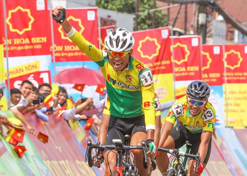 Minh Việt nhất chặng Quốc Cường đoạt áo vàng chung cuộc - ảnh 3