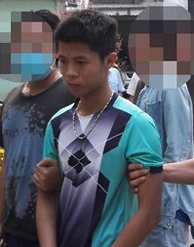 Phá án thảm sát Bình Tân:Con ngủ ngoan, xong việc ba về - ảnh 2