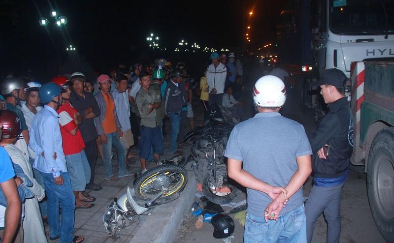 Danh sách 22 nạn nhân vụ tai nạn kinh hoàng ở Long An - ảnh 1
