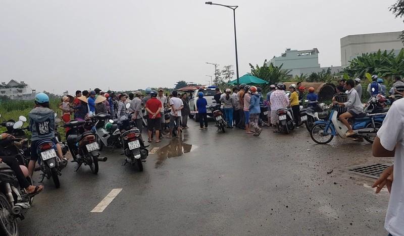Sinh viên ĐH Giao thông TP.HCM chạy GrabBike bị cướp sát hại  - ảnh 1