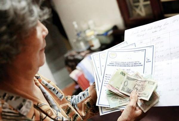 Mới: Điều chỉnh lương của lao động nữ nghỉ hưu từ 2018-2021 - ảnh 1
