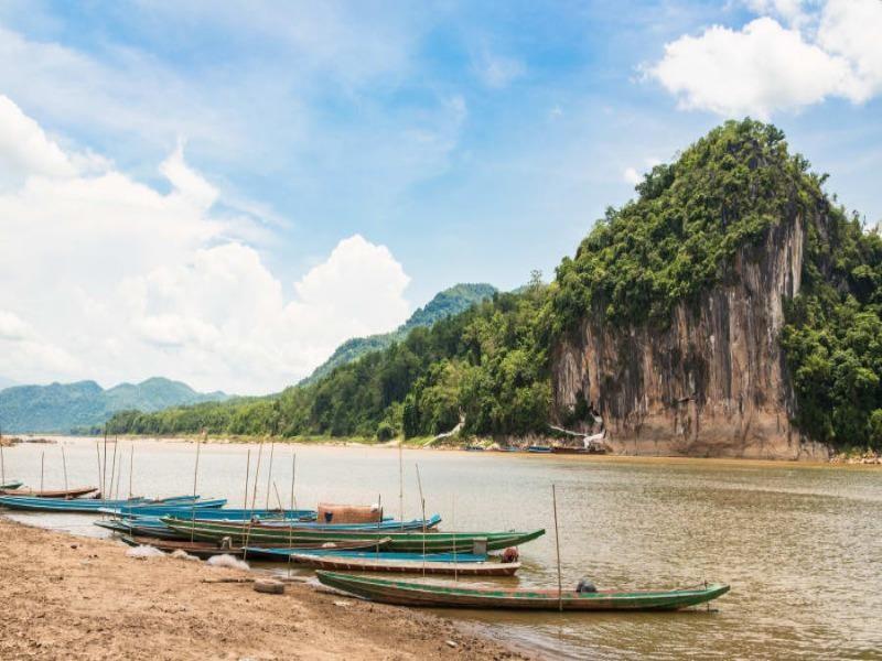 Những địa danh hút khách du lịch khám phá tại Lào - ảnh 9