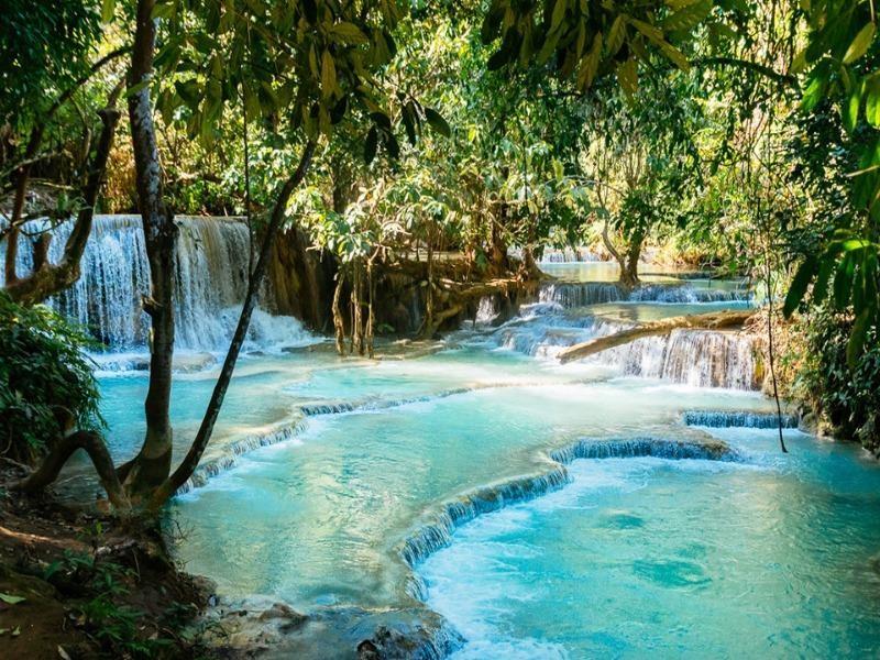 Những địa danh hút khách du lịch khám phá tại Lào - ảnh 3