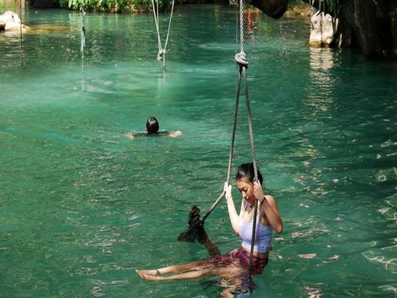 Những địa danh hút khách du lịch khám phá tại Lào - ảnh 4