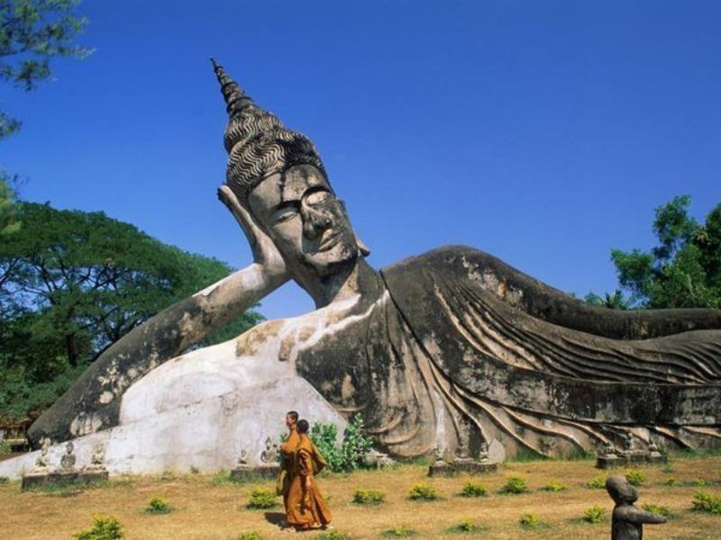 Những địa danh hút khách du lịch khám phá tại Lào - ảnh 7