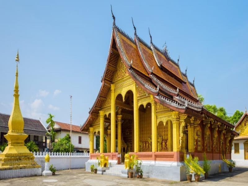 Những địa danh hút khách du lịch khám phá tại Lào - ảnh 8