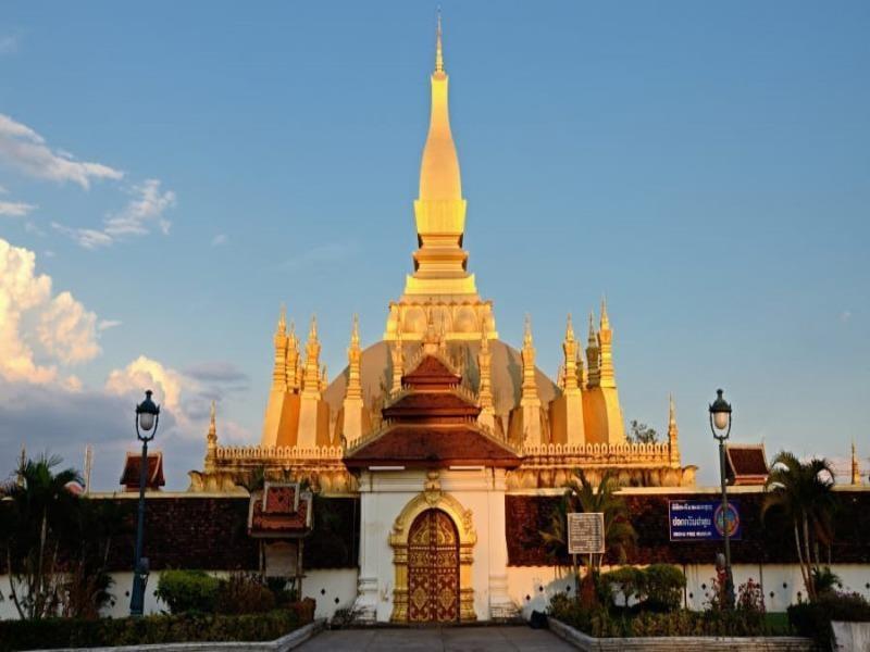 Những địa danh hút khách du lịch khám phá tại Lào - ảnh 1