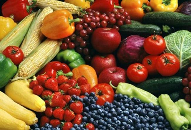 Dùng thực phẩm hữu cơ có thể làm giảm nguy cơ gây ung thư - ảnh 1