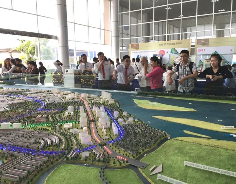 Metro 'vươn tay' giúp bất động sản vùng ven hưởng lợi - ảnh 2