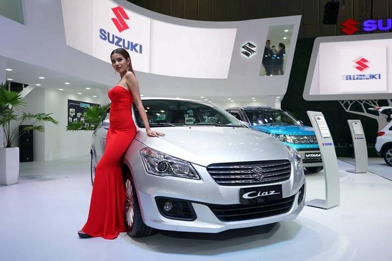 Ô tô Indonesia nhập về VN giá chưa tới 240 triệu đồng/xe - ảnh 1