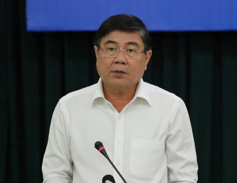 Bí thư Nguyễn Thiện Nhân nói về việc cán bộ sai phạm bị xử lý - ảnh 2