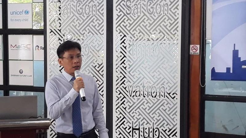 TP HCM tổ chức giải 'Đổi mới sáng tạo và khởi nghiệp' - ảnh 1