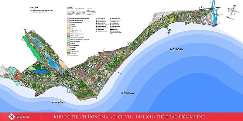 3 siêu dự án địa ốc với hơn 2.500 ha 'kêu cứu' - ảnh 1