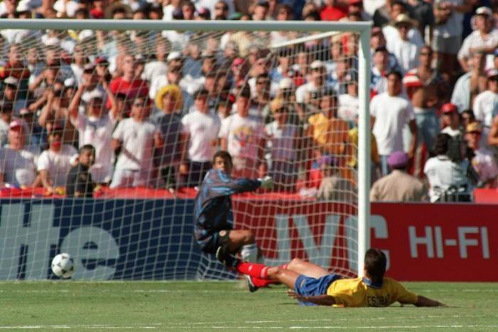 Ký ức World Cup: Cái chết oan nghiệt của Escobar - ảnh 2