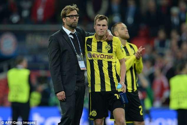 Thua chung kết Champions League, HLV Klopp lập kỷ lục buồn - ảnh 1
