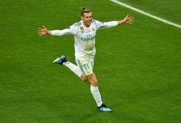 Sau Ronaldo, đến lượt người hùng Bale làm Real Madrid buồn - ảnh 3