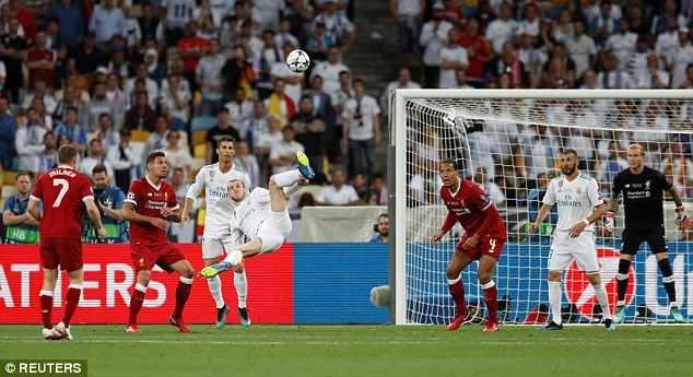 Ronaldo tuyên bố sốc: 'Tôi không chắc ở lại Real Madrid' - ảnh 1