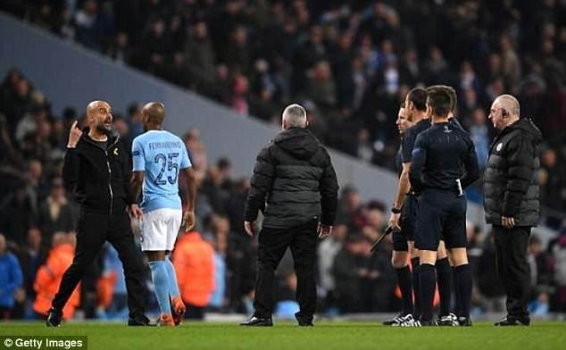 Pep Guardiola bất ngờ bị treo quyền chỉ đạo Man City - ảnh 3