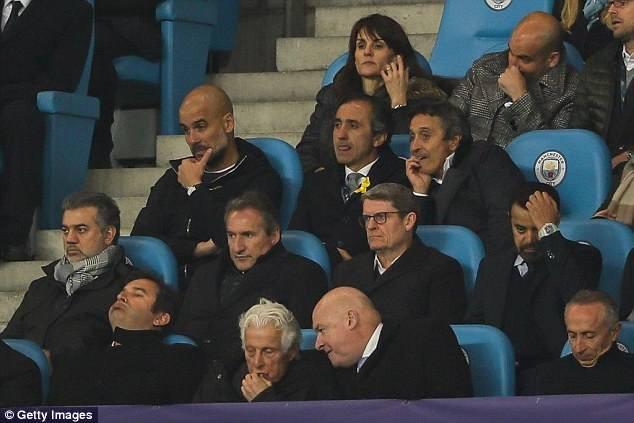Pep Guardiola bất ngờ bị treo quyền chỉ đạo Man City - ảnh 2