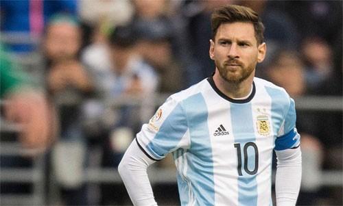 Những ứng viên vua phá lưới World Cup 2018 - ảnh 7